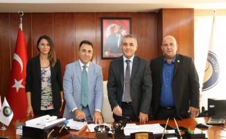 Toros Üniversitesi ile Medical Park arasında işbirliği protokolü