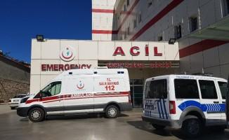 Tosya'da bıçaklı kavga: 1 yaralı