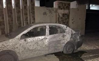 Trablus'ta şiddetli çatışmalar: 5 ölü