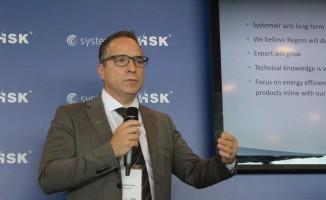 Türkiye'nin ilk LEED Gold sertifikalı fabrikası açıldı