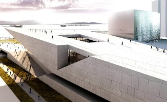 Türkiye'nin opera sanatına özel ilk yapısı geliyor