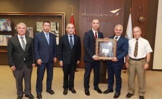 TUSAŞ, Adana BTÜ ile işbirliğine hazır