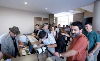 Uluslararası Gastronomi Festivali'nde perde açıldı