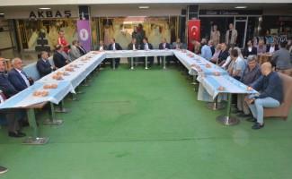 """Vali Arslantaş: """"Fırsatçılık yapanlara kanuni müeyyide uygulanıyor"""""""