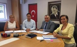Yenice turizmine ve kültürel değerlerine katkı sağlayacak proje imzalandı