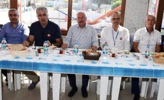 Zenitsa Halk Oyunları Ekibi Lapseki'nin kurtuluş gününde sahne alacak