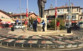 19 Ekim Muhtarlar Günü Akçadağ'da kutlandı