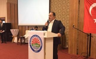 26. Dönek AK Parti Kastamonu Milletvekili Murat Demir;