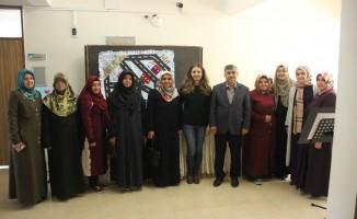 380 Saatlik Çocuk Gelişimi ve Eğitimi Kursu tamamlandı