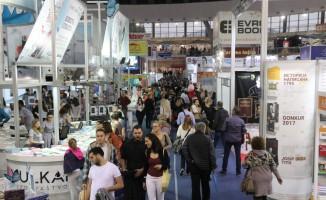 63. Uluslararası Belgrad Kitap Fuarı açıldı