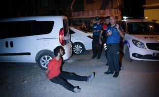 Adana'da silahlı kavga: 1 yaralı