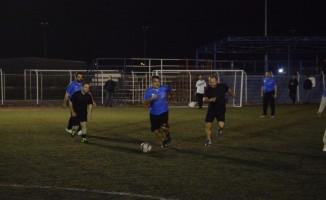 AK Parti maça çıktı, kazanan birlik beraberlik oldu
