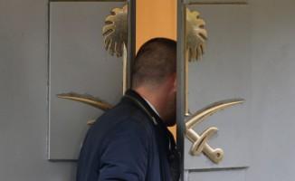 Al Jazeera duyurdu! Kaşıkçı'nın nerede öldürüldüğü tespit edildi
