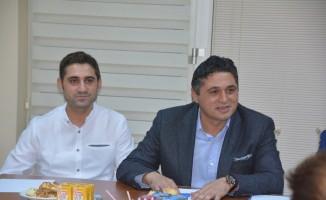 Aliağa'ya kurulacak üniversiteyle ilgili Başkan Acar'dan müjdeli açıklama