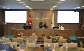 Altınordu Belediyesinin 2019 bütçesi 150 milyon TL