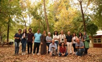Amatör fotoğrafçılar deklanşöre 'Ara Güler' için bastı