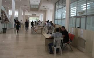 Antalya Barosu'nda Balkan güven tazeledi