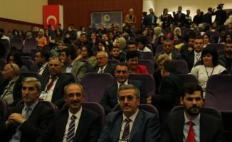 """Ataman: """"Batı demokrasi krizi yaşıyor"""""""