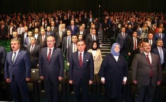 ATO Yönetim Kurulu Başkanı Baran: ''Ülkemize yapacağımız en güzel hizmetlerden biri istihdamı artırmak olacaktır''