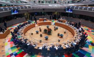 Avrupa Birliği Liderler zirvesi 2'nci günü başladı