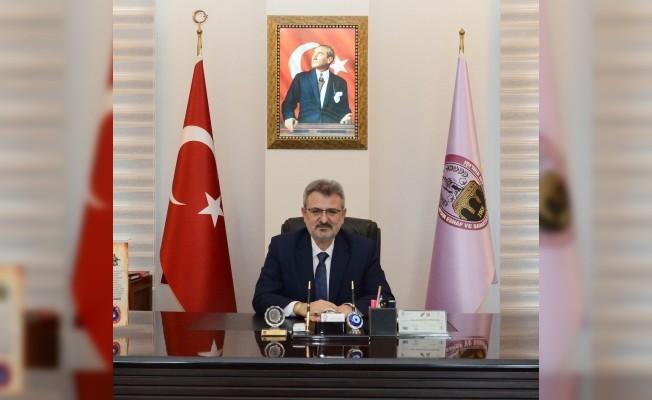 Aydın'da esnaf sayısı artış var