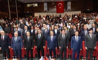 """Azerbaycan Cumhuriyeti Cumhurbaşkanı Yardımcısı Ali Hasanov: """"Azerbaycan barış siyaseti izlemektedir"""""""