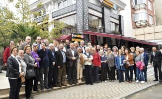 Başkan Ali Kılıç, Maltepelilerle buluşmaya devam ediyor