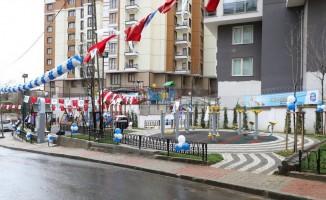 Başkan Aydın'dan, Eyüpsultanlılara 7 park müjdesi daha