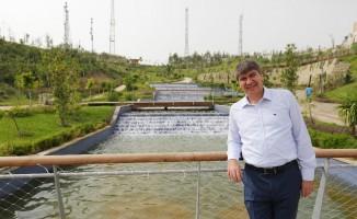 Başkan Türel Türkbeleni Projesini inceledi