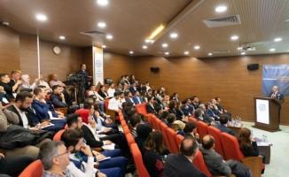 BEÜ, Ombudsmanlık Toplulukları Çalıştayına katıldı