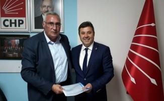 Bilecik CHP'de ikinci aday adayı İsmail Cinoğlu