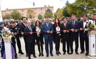Bozüyük'te 'Kumral Abdal Bilim Şenliğini Müjdeliyor' projesi hayata geçti