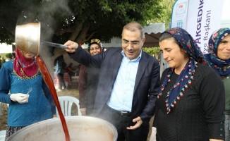 """Çelikcan: """"Festival Adanamızın tanıtımına önemli katkı sağladı"""""""