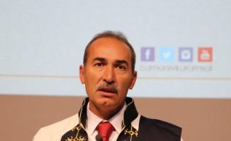 CÜ'de akademik yılı açılış töreni yapıldı