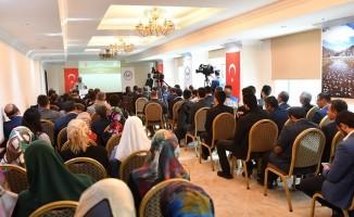 """Diyanet İşleri Başkanı Erbaş: """"15 Temmuz zaferi olmasaydı bugün her birimiz bir cephede olurduk"""""""