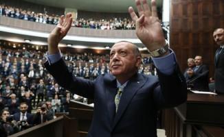 Cumhurbaşkanı Erdoğan'ın açıklamaları dünya basınında