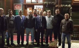 Edirne'de uyuşturucuyla mücadele çalışmaları