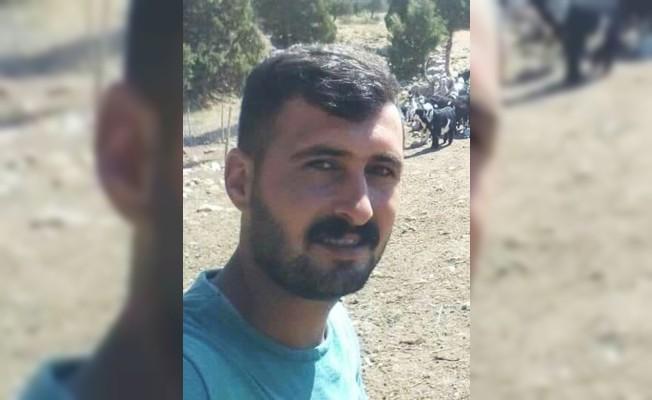 Elektrik akımına kapılan inşaat işçisi hayatını kaybetti