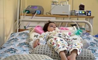 Elektrik kesintisi, SMA hastası 1,5 yaşındaki Uğur ve ailesi için kabus oldu
