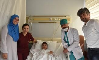 Engelli Diş Polikliniği, hasta sevkinin önüne geçti