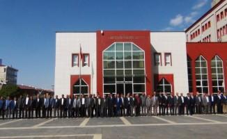 Erciş'te 19 Ekim Muhtarlar Günü