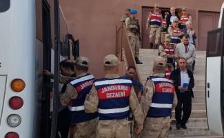 Erzincan'daki