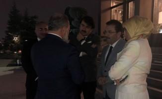 Erzurum için AK müşterek