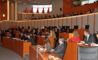 """Esenyurt Belediye Başkanı Ali Murat Alatepe:""""Hizmete kilitlenmiş durumdayız"""""""