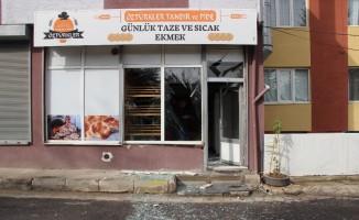 Eskişehir'de gaz sıkışması sonucu patlama: 1 yaralı