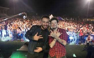 Gaziantep Müzik Festivali sona erdi
