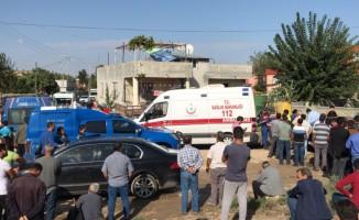 GÜNCELLEME - Adana'da üç çocuk evde ölü bulundu