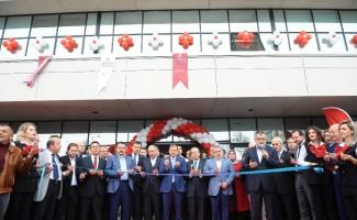 Hayat Hastanesi hizmete açıldı