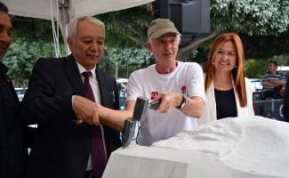 Heykeltıraşlar Adana'da yeteneklerini sergileyecek