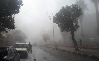İdlib'deki patlamada 3 kişi öldü